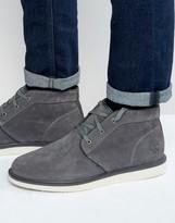 Timberland Newmarket Chukka Boots