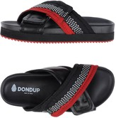 Dondup Sandals - Item 11247297