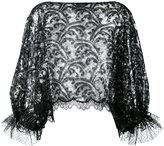 Talbot Runhof Ginster blouse