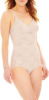 Bali Shapewear Lace N Smooth Body Briefer - 8L10