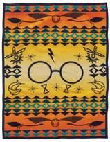 Pendleton Harry Potter - Harry's Journey Crib Blanket