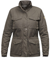 Fjallraven Women's Raven Winter Jacket