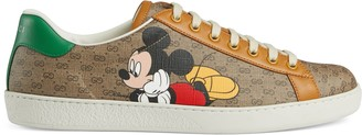 Gucci Men's GG Disney x Ace sneaker