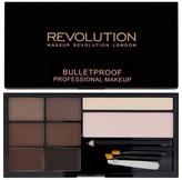 Makeup Revolution Ultra Brow Palette Medium to Dark