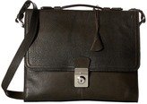 Scully Hidesign Fabian Brief Bag