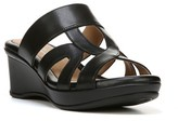 Naturalizer Women's Vanity Wedge Sandal