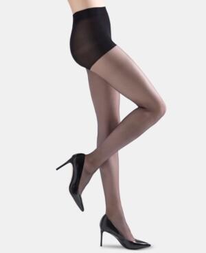 Natori Women's Ultra Sheer Control Top Pantyhose Hosiery