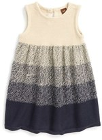 Tea Collection Infant Girl's Ohara Sweater Dress