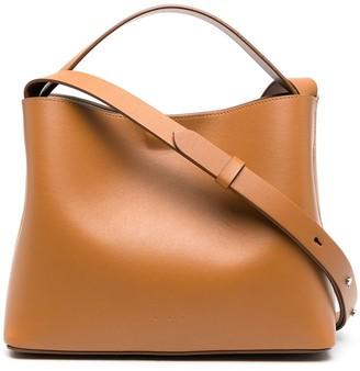 Aesther Ekme Mini Sac leather bag