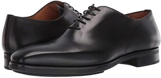 Magnanni Ryder (Black) Men's Shoes