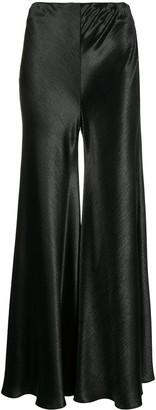 Philosophy di Lorenzo Serafini Wide Bell-Flare Trousers