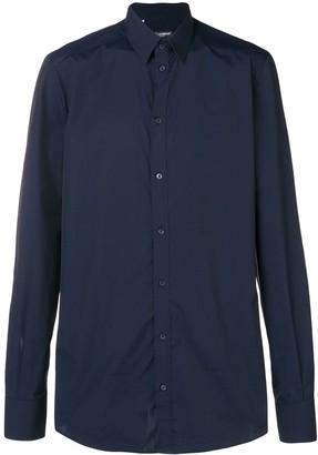 Dolce & Gabbana Regular Fit Shirt