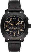 Giorgio Armani Sportivo Collection AR6061 Men's Analog Watch