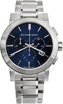 Burberry BU9363 atainless steel chronograph watch