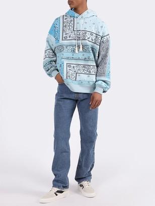 Vetements Crotch Zipped Jeans