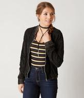 Angie Bomber Jacket