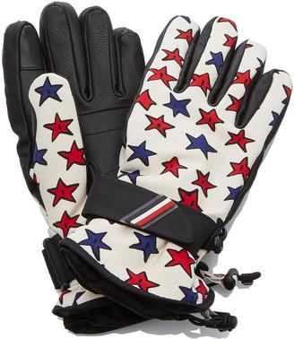 MONCLER GENIUS Technical Gloves