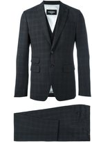 DSQUARED2 'Milano' three-piece suit