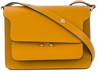 Marni Trunk multi-pocket shoulder bag