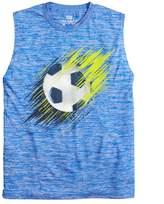 Tek Gear Boys 8-20 Soccer Muscle Tee
