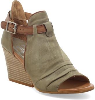 Miz Mooz Kismet Wedge Sandal