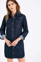 Jack Wills Juniperton Denim Shirt Dress