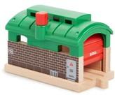 Brio Train Garage