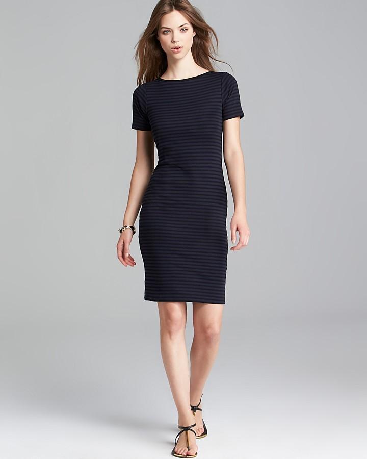 Kain Label Dress - Bay Stripe