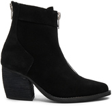 Urge Tish Booties