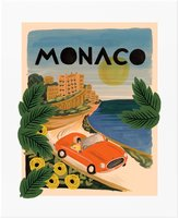 Rifle Paper Co. Monaco