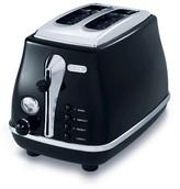 De'Longhi Delonghi 2- Slice Toaster
