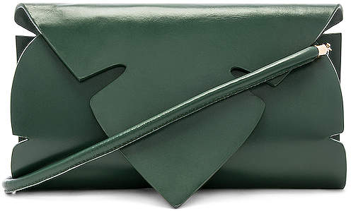 House Of Harlow x REVOLVE Alorha Clutch