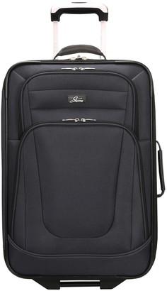 Skyway Luggage Epic Wheeled Luggage