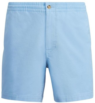 Polo Ralph Lauren Classic Fit Polo Prepster Brushed Twill Shorts