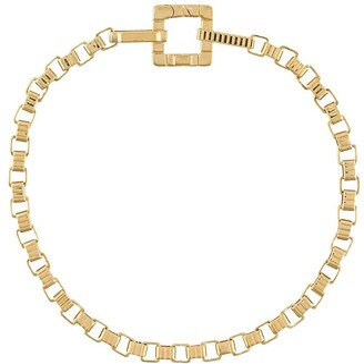 IVI Signore 3x3 chain bracelet