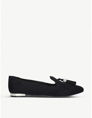 Aldo Cindy tassel loafers