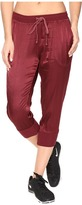 Hard Tail Capri Jogger
