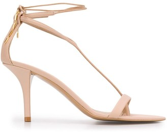 Stella McCartney open toe sandals