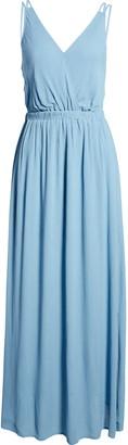 Lulus Paradise Maxi Dress