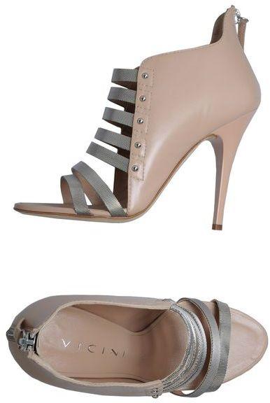 Vicini High-heeled sandals