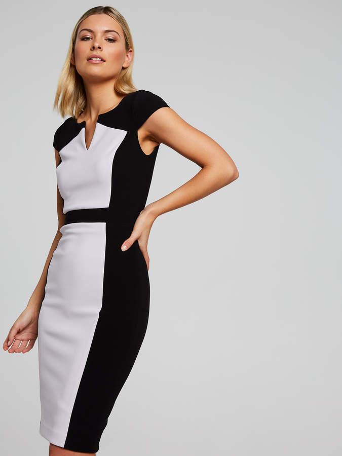Portmans Australia On The Mark City Dress