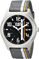 Caterpillar CAT Men's Watch PO.141.65.132 Fastlane 44MM