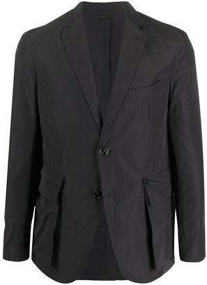 Fendi Pocket-Detailed Blazer