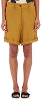 Giada Forte Women's Linen Shorts