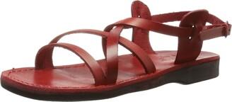 Jerusalem Sandals Women's Tzippora Gladiator Sandal