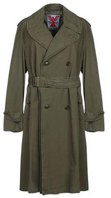 Adaptation Overcoat