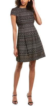 Vince Camuto A-Line Dress
