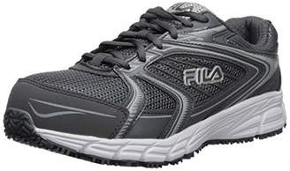 Fila Women's Memory Reckoning 9 Slip Resistant Work Shoe Hiking