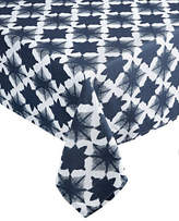 Distinctly Home Tile Oblong Tablecloth