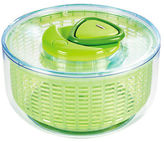 Zyliss NEW Easy Spin Large Salad Spinner Green
